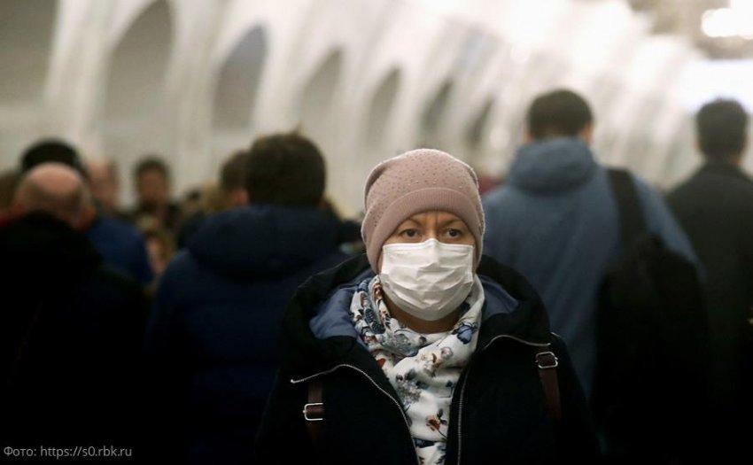 Эксперты предупредили о главной опасности ношении масок