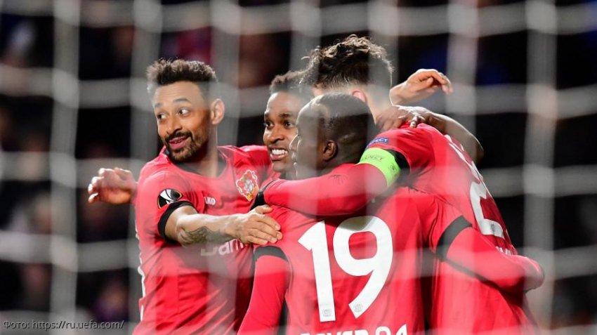 Лига Европы 2019- 2020: об игре в закрытом формате