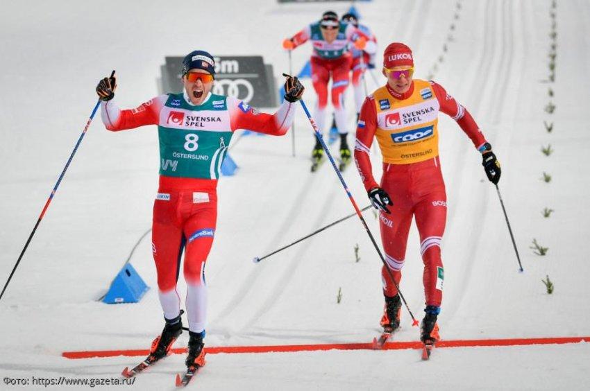 Расписание и итоги Ски Тур по лыжным гонкам 2020