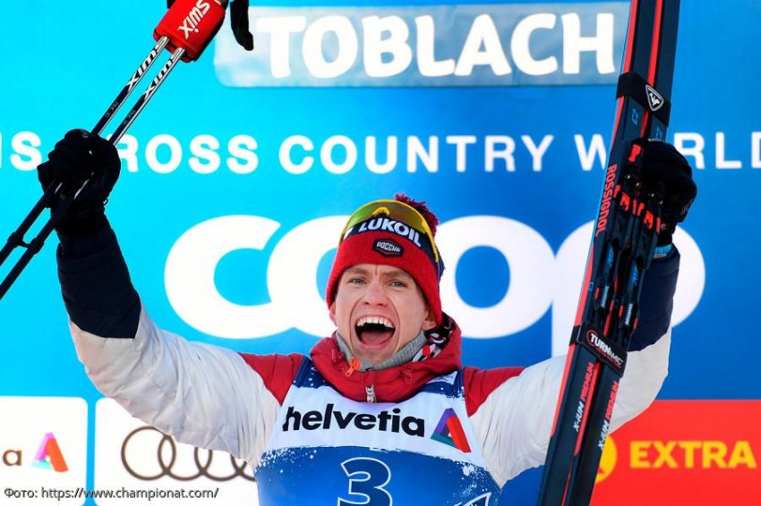 Кубок мира по лыжным гонкам 2019-2020: расписание и результаты