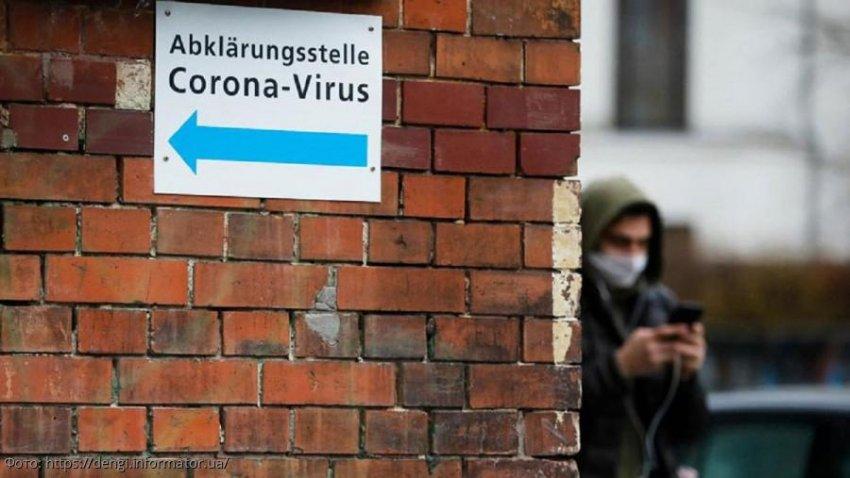 Коронавирус: почему смертность в Германии так низка