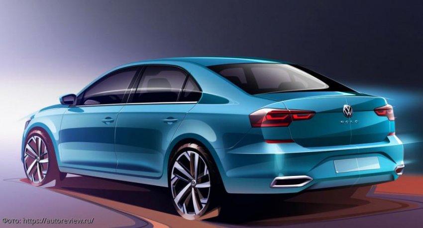 Volkswagen Polo 2020: что нового