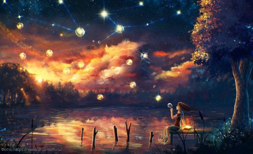 Володина назвала знаки зодиака, у которых с 9 по 14 апреля исполнятся самые заветные желания