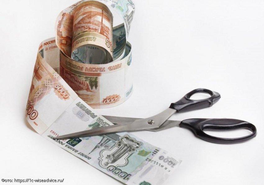На фоне коронавируса многие предприятия бизнеса приступили к оптимизации фонда оплаты труда
