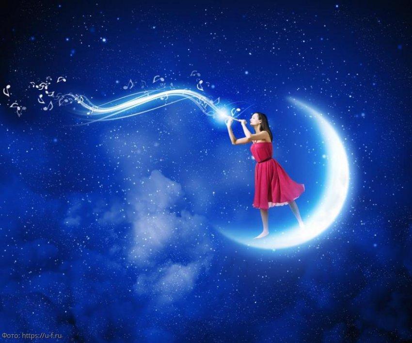 Волшебное новолуние 23 апреля исполнит любую мечту: астрологи рассказали, как правильно загадывать желания