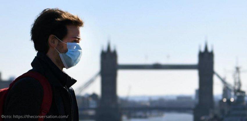 Коронавирус: исследователи из США предрекли Великобритании самый высокий показатель смертности в Европе