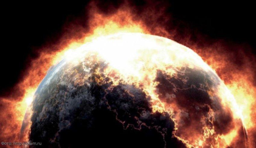 Как Львам, Девам, Весам и Скорпионам подготовиться к концу света и пережить его