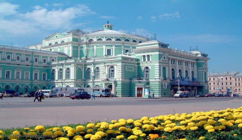 Мариинский онлайн: Шостакович. Прокофьев. Мусоргский