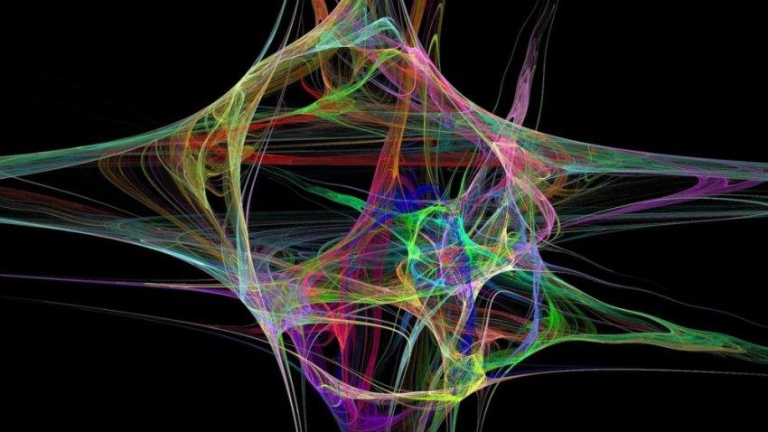 Глубинная магия квантовой физики