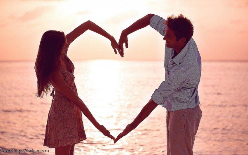 Т.Глоба назвала три знака зодиака, которые в конце апреля окунутся в океан любви