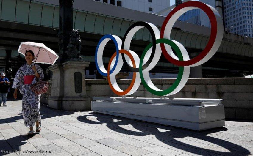 Отсрочка Олимпиады может стать культурной возможностью для Токио