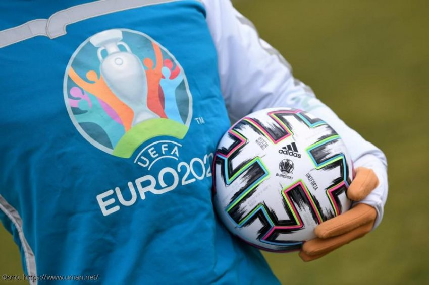 Чемпионат Европы по футболу 2020: последние новости