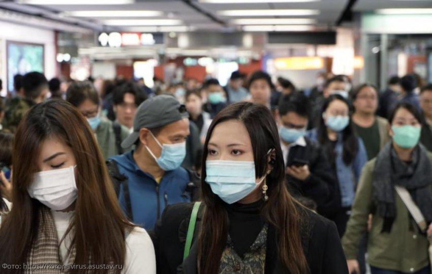 ВОЗ: пик коронавируса в мире ещё впереди