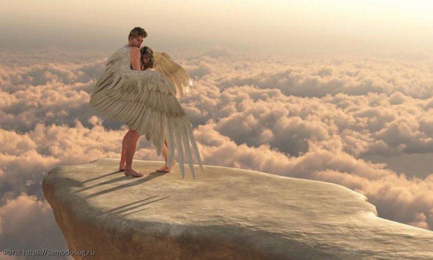 Т. Глоба: эти знаки зодиака весь май будут находиться под крылом счастливого Ангела