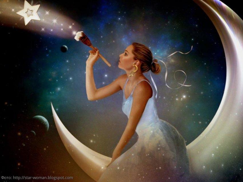 Денежная магия молодой луны: что делать 23 апреля - в Новолуние, чтобы притянуть финансовое изобилие в свою жизнь