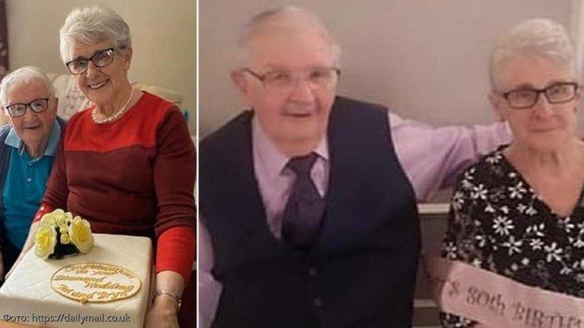 Супруги прожили вместе 60 лет и умерли в один день от коронавируса
