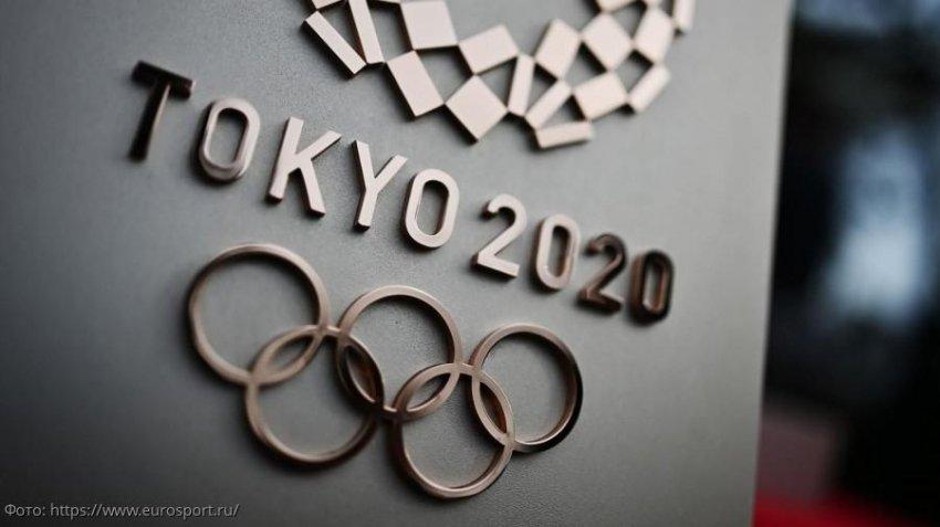 Олимпийские игры «Токио-2020» перенесли на следующий год