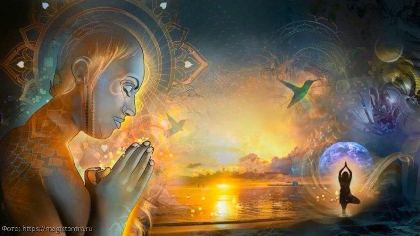 В. Володина: в мае высшие силы подарят трём знакам зодиака настоящее блаженство бытия