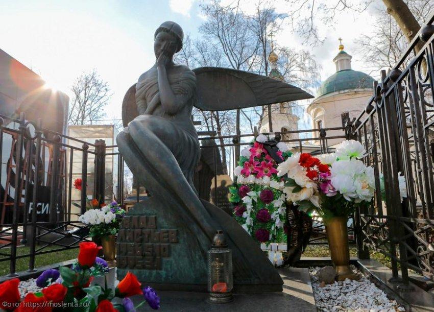 В России начали проводить онлайн-похороны