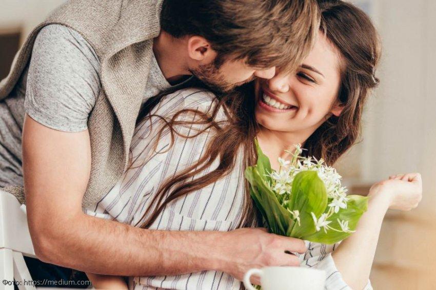 П.Глоба: «Любовные отношения этих двух знаков зодиака в мае выйдут на новый, более высокий, уровень»
