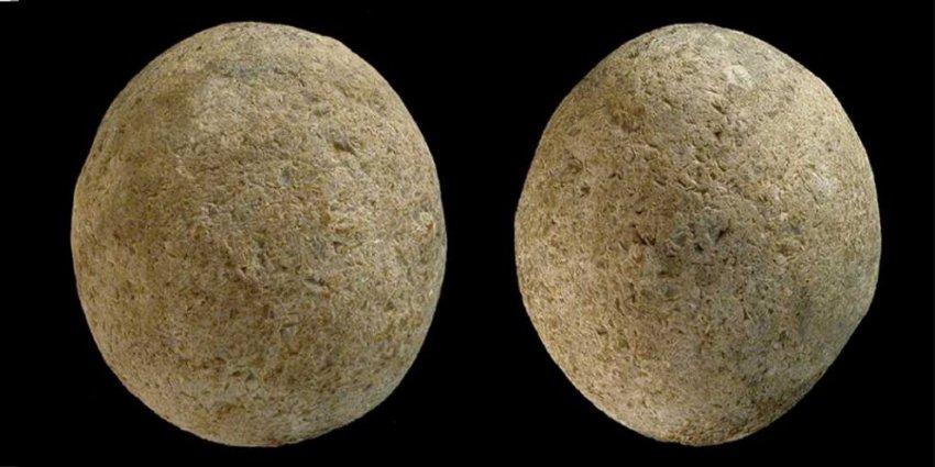 Раскрыта тайна доисторических каменных шаров