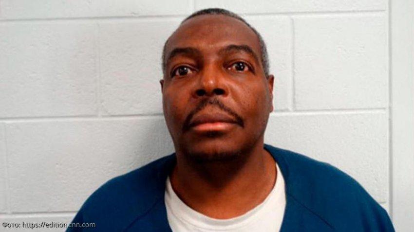 Мужчина почти полвека провёл в тюрьме и за неделю до освобождения умер от коронавируса