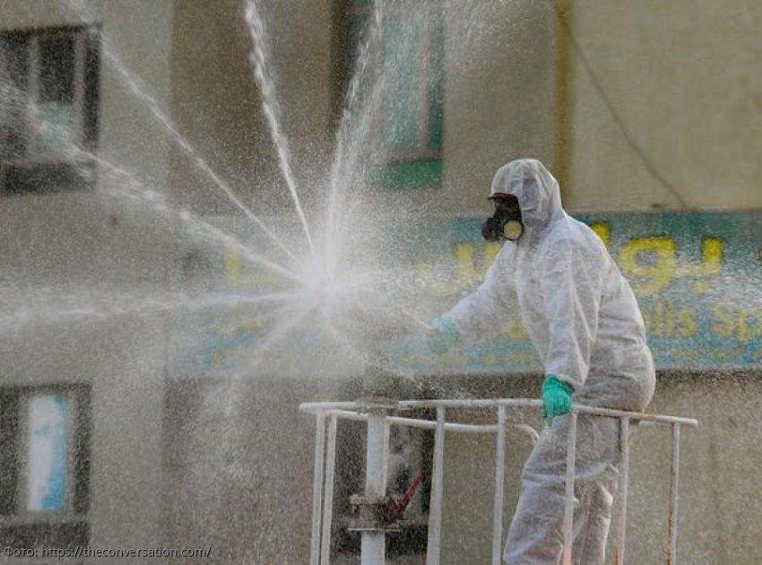 Страны Персидского залива используют угрозу коронавируса для усиления авторитарного контроля и надзора