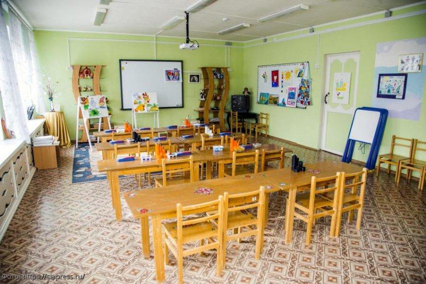 Детский сад на карантине, как быть работающим родителям