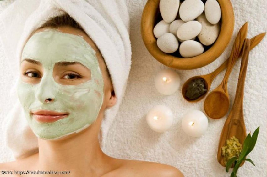 Как сделать увлажняющую маску для лица не выходя из дома