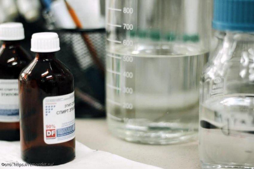 Домашний антисептик из борной кислоты: что нужно знать