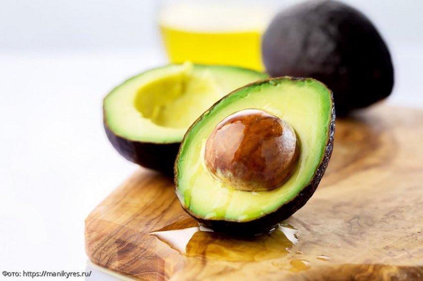 Топ рецептов, как сделать маску из авокадо для лица
