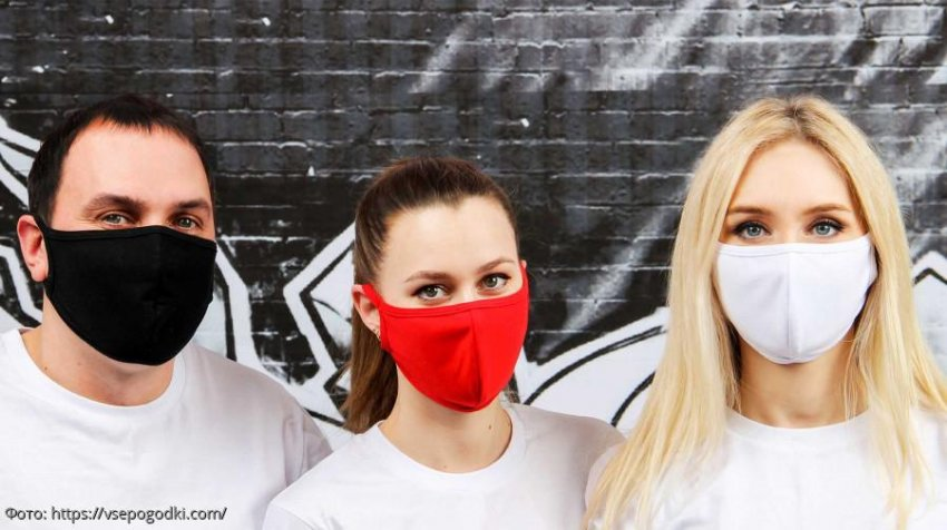 Какую сделать защитную маску для лица