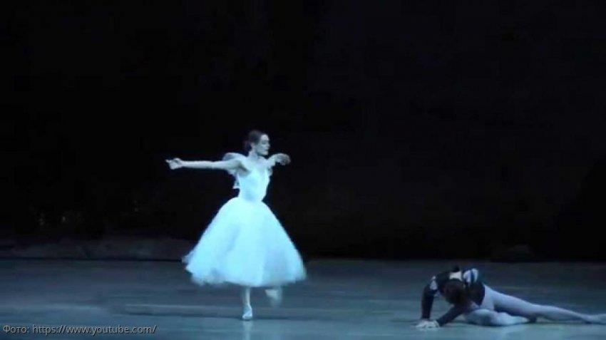 «Аттила» с Ильдаром Абдразаковым и «Жизель» с Дианой Вишнёвой – Мариинский театр продолжает онлайн-показы своих спектаклей