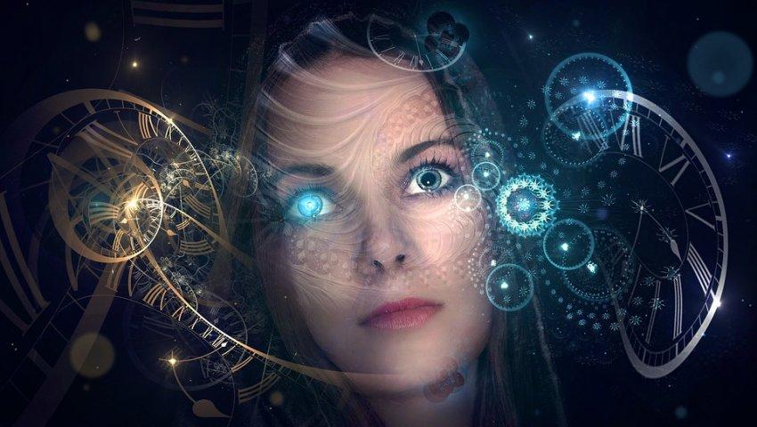 Человеческий мозг может предсказать будущее