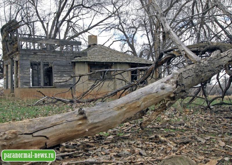 7 странных вещей, которые происходили на аномальном ранчо Скинуокер