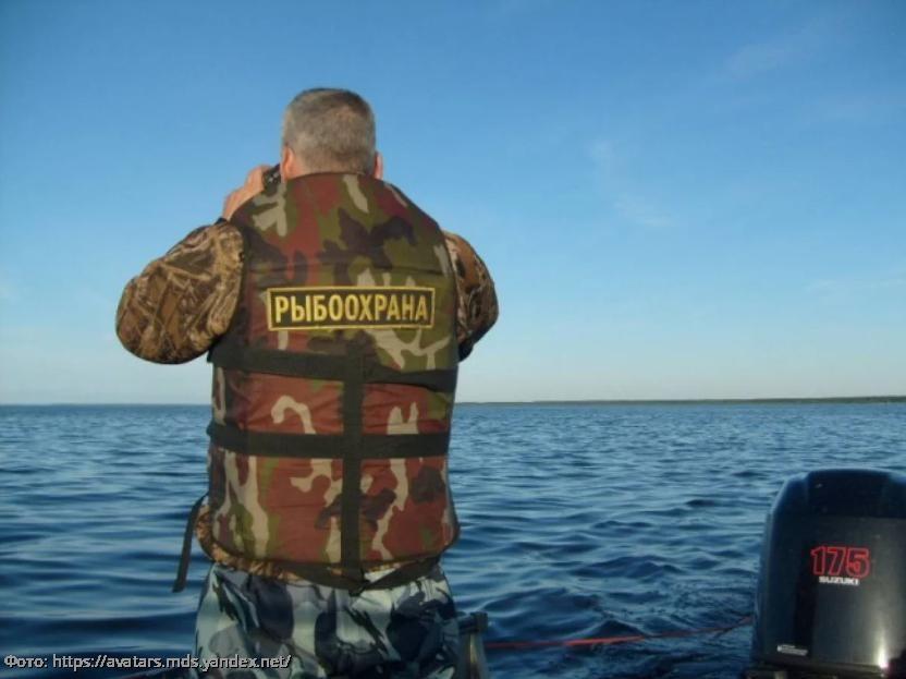 ПУ ФСБ России по Краснодарскому краю информирует о запрете любительского и спортивного лова бычков