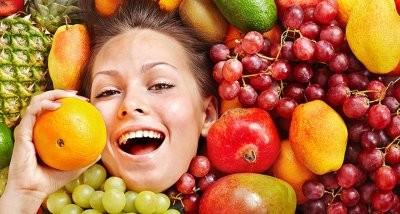 Врач объяснила, почему много фруктов есть не стоит