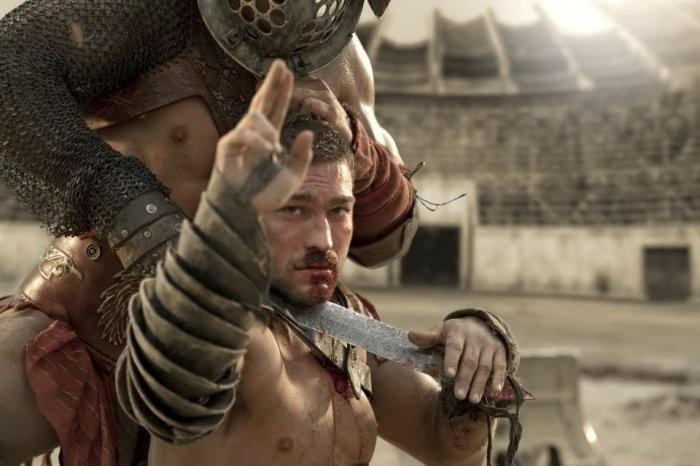 Кровавый Древний Рим: судьба гладиаторов