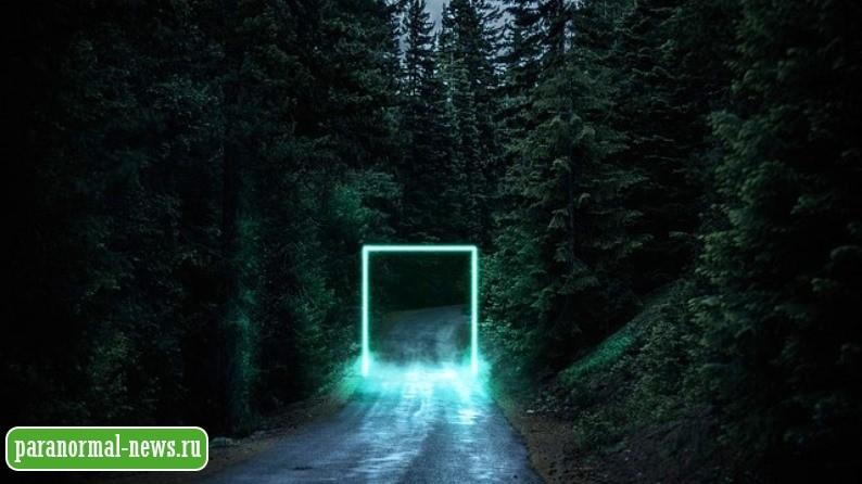 Жуткие случаи утраченного времени и пространственных сдвигов в лесу - paranormal-news.ru