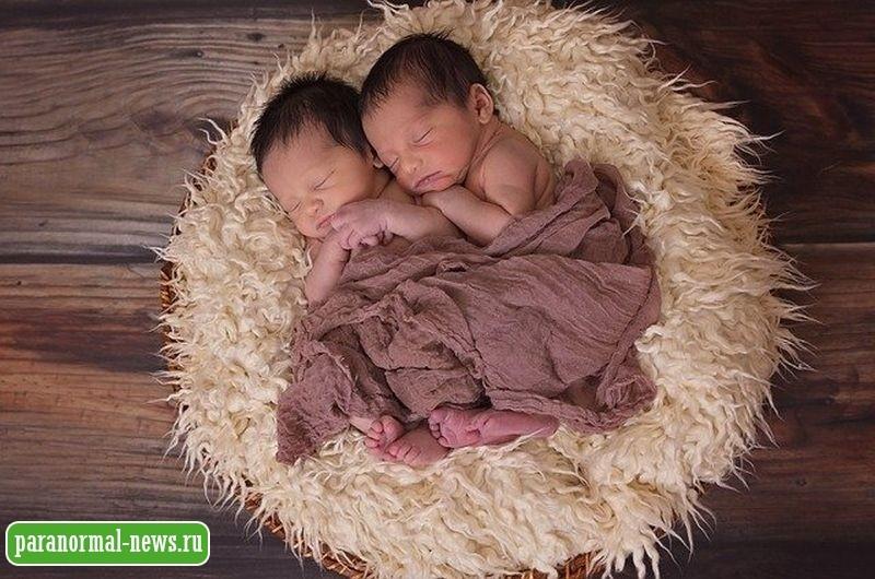 Близнецы с двумя разными отцами: В Китае произошел случай с шансом 1 на 10 миллионов | Болезни и мутации