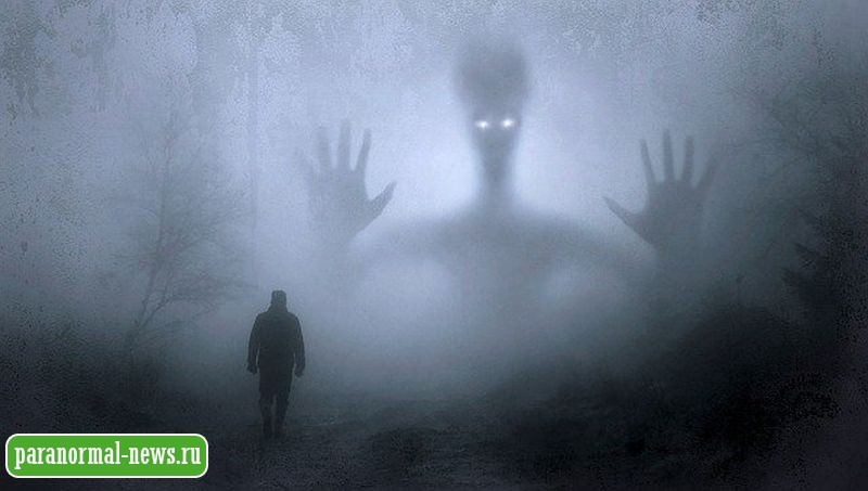 Загадочный туман и связанные с ним странные явления | Монстры