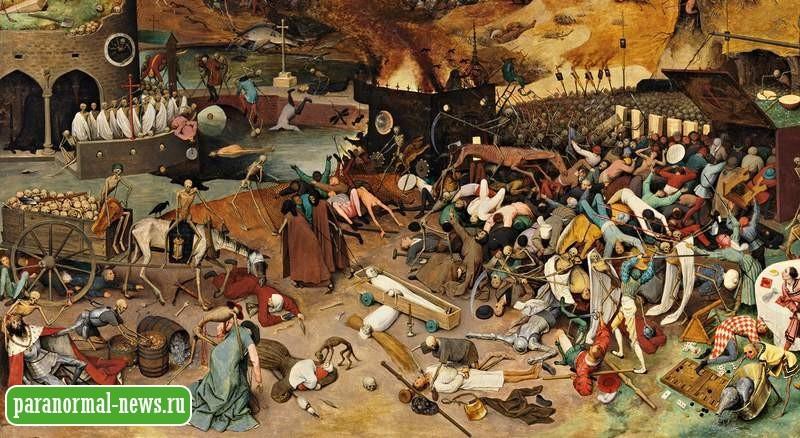 Глобальные пандемии случаются каждые 100 лет: Случайное совпадение или зловещий заговор?