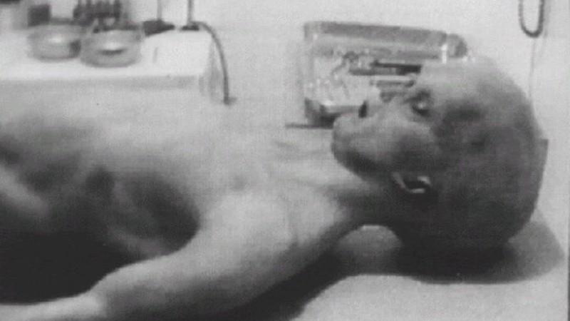 Бывший полковник США рассказал миру правду о крушении НЛО в Розуэлле