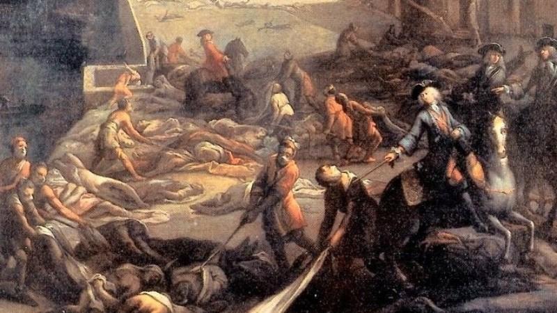 Пандемии случаются каждые сто лет: всемирный заговор или совпадение?