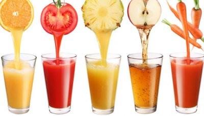 Ученые рассказали, какой и в каком количестве сок самый полезный для детей