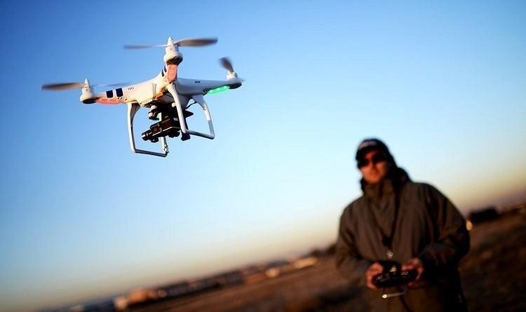 ТОП 10 лучших квадрокоптеров с видеокамерой