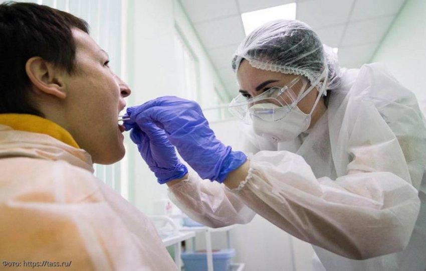 Ситуация на сегодня с коронавирусом в Калининграде
