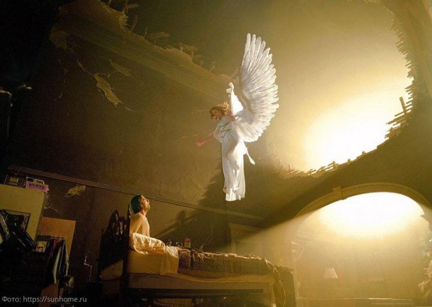 Часы Ангела на каждый день с 5 по 10 мая 2020 года