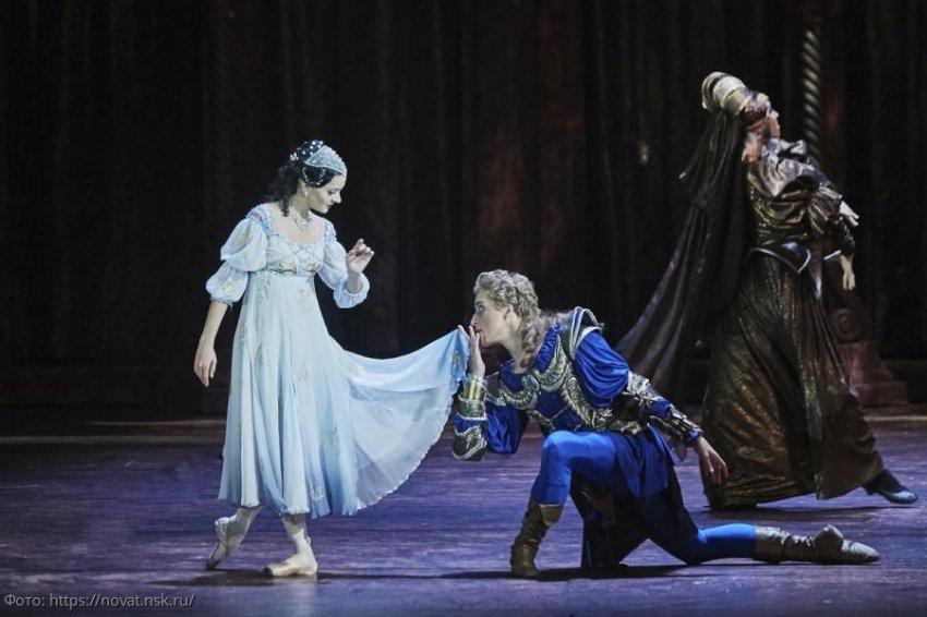 Мариинский онлайн: опера «Тоска» и балет «Ромео и Джульетта»