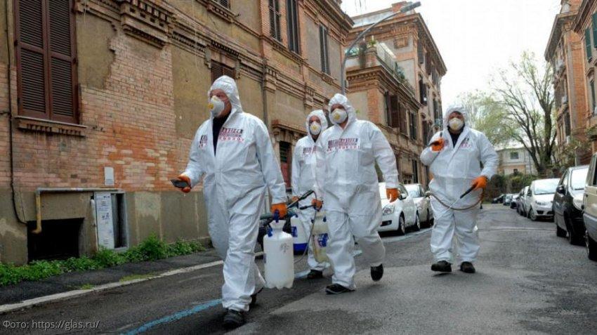 Коронавирус в Пензе: ситуация на сегодня